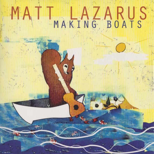 Making Boats